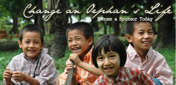 Learn about our orphan sponsorship program